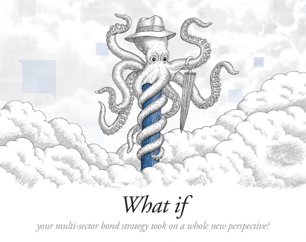 What if? — Octopus